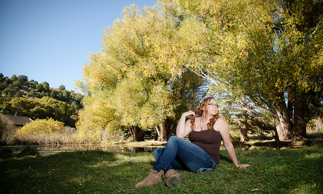 Colorado Springs Portrait Photography